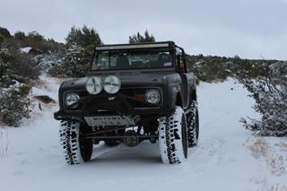 snowbronco